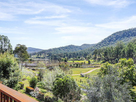 House & Home - One of the Hawkesbury's hidden gems offers a jewel of a home