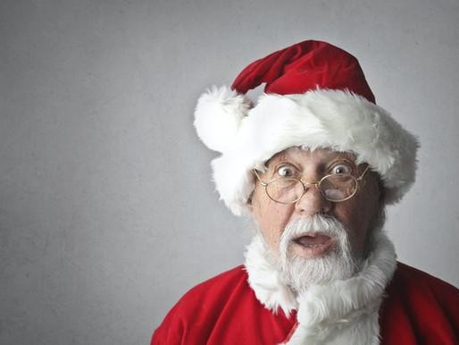 Ho, Ho, Ho! – Health Minister exempts Santa from 14-day quarantine period