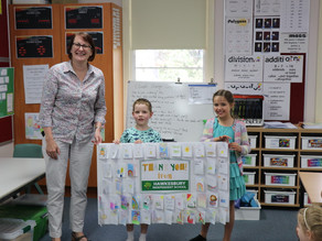 Brighter future for Hawkesbury Independent School students