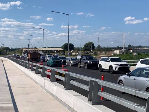 Windsor Bridge traffic forecast error – TfNSW and MP give wrong figure - out by 30 years