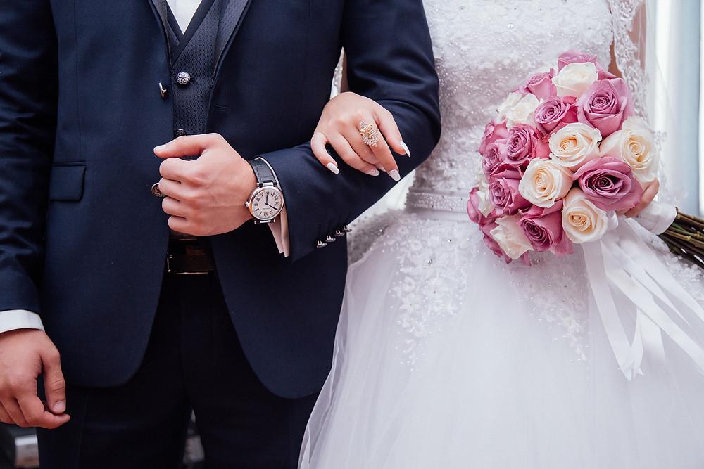 5 Wedding Dress Alteration Tips