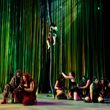 Tarzan the Musical - Milburn Stone Theatre