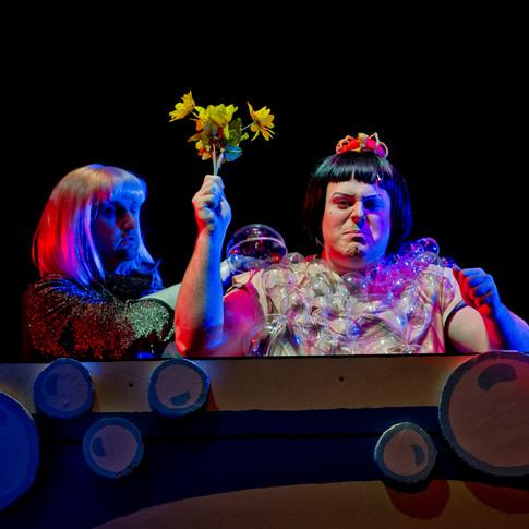 Shrek the Musical - Milburn Stone Theatre