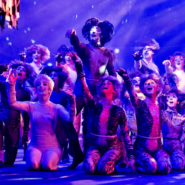 Cats the Musical - Milburn Stone Theatre