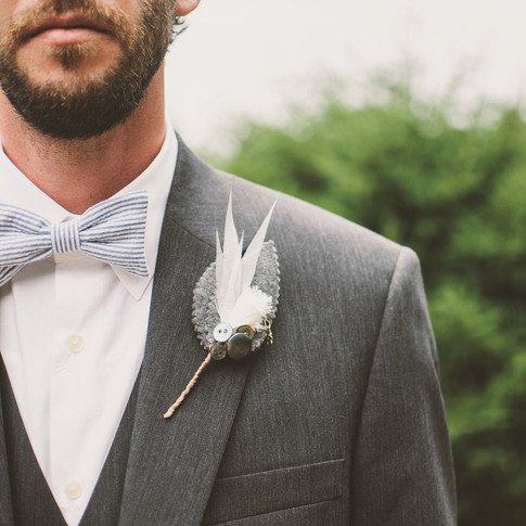 Menswear Alterations