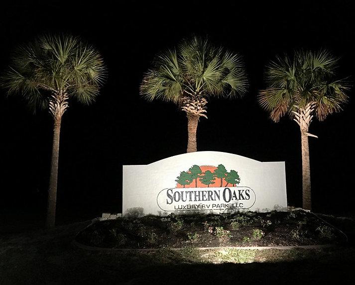 Southern Oaks Rv Resort, sorvresort com