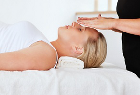 Reiki Session in Bucks County, PA