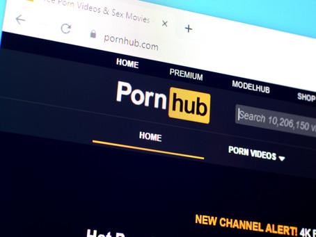 Our Kids & Pornography