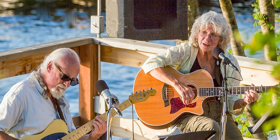 Music Event with Beth Pederson & Bruce Bishop