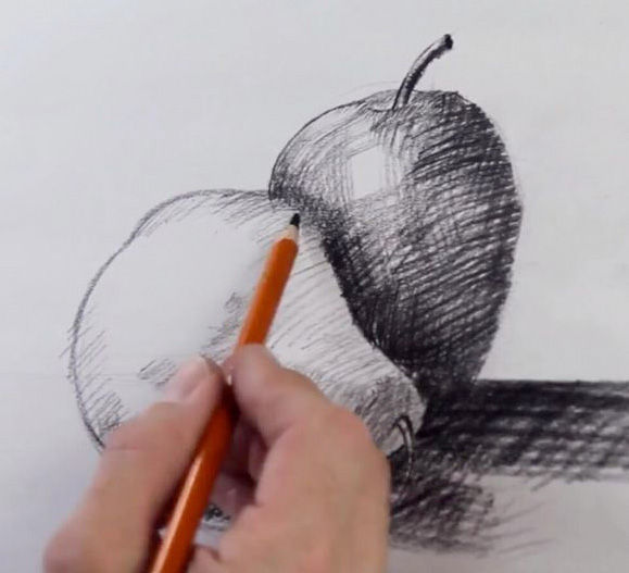 3 Sessions - Drawing Class
