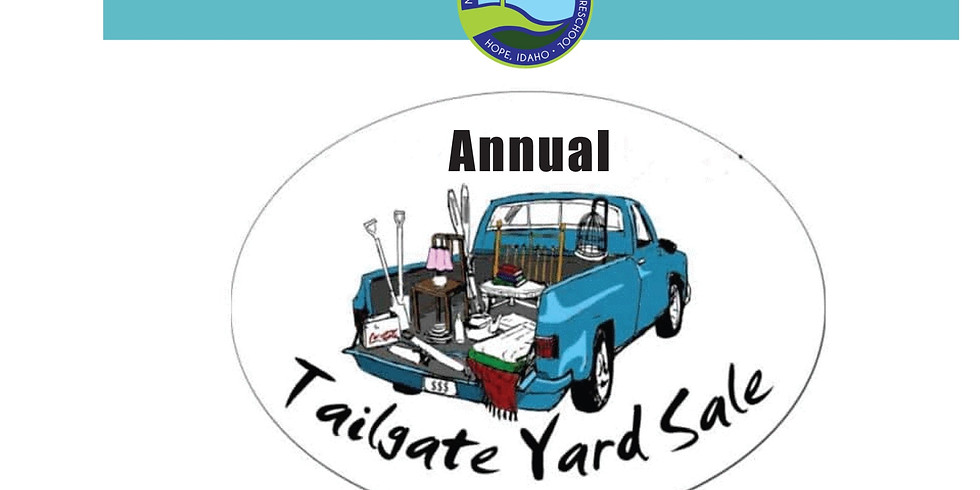 Annual Tailgate Yard Sale