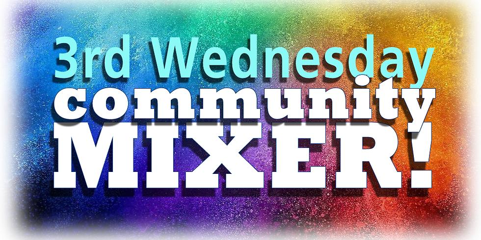Community Mixer