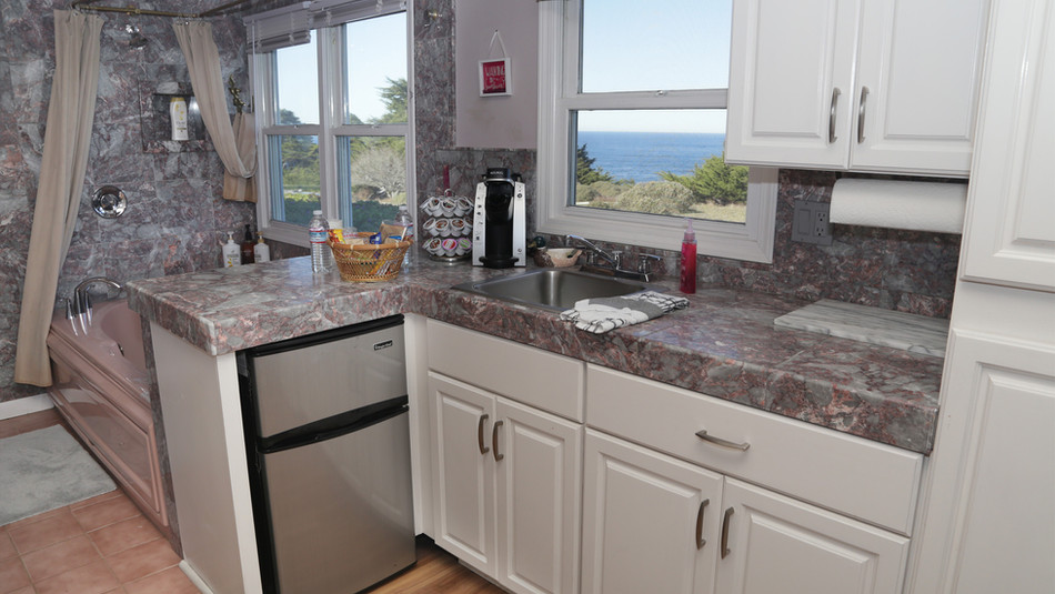 Seaside Cottage-Special Occasion-Kitchen