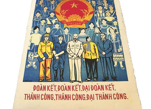 Solidarity Creates Success
