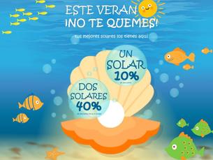 TODOS LOS MESES DIFERENTES PROMOCIONES