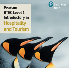 BTEC Level 1 Introductory in Hospitality and Tourism