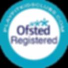 OfSTED Registered Log