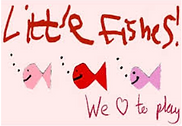 Little Fishes Logo
