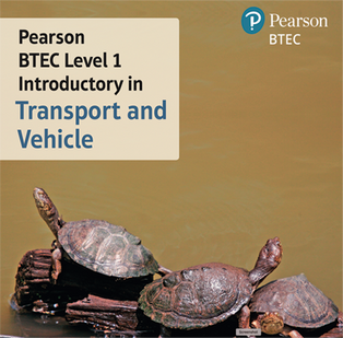 BTEC L1 Introductory in Transport and Vehicle
