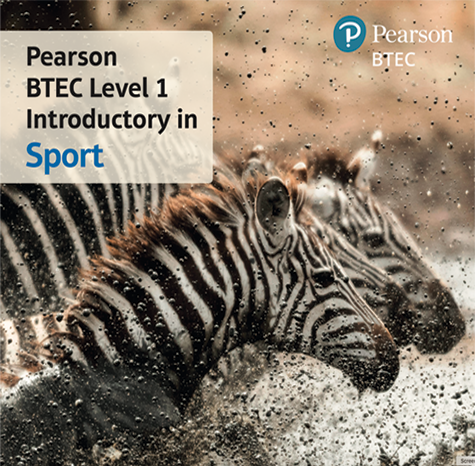 BTEC Level 1 Introductory in Sport