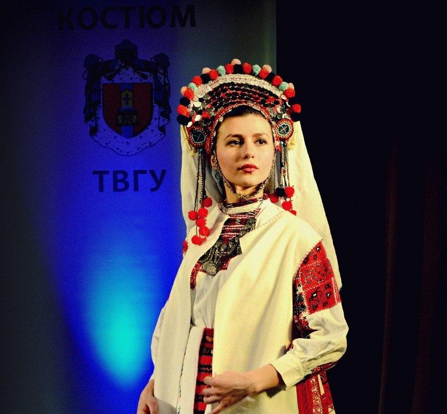 Мастерская традиционной одежды