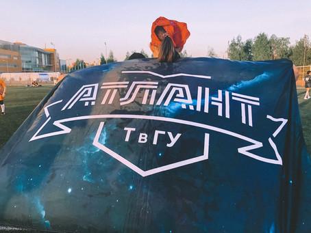 Результаты ТвГУ на чемпионате АССК в Казани