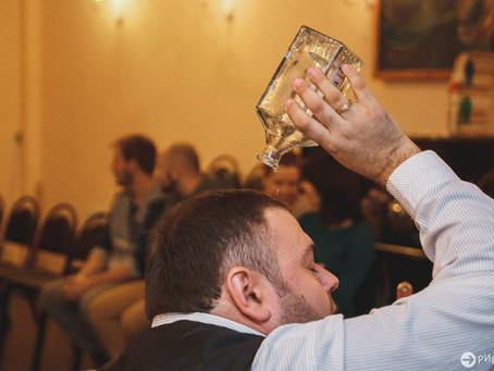 """Спектакль театра """"Зеркало"""" под названием """"Свадьба"""" пройдёт на артплощадке """"Рельсы"""""""