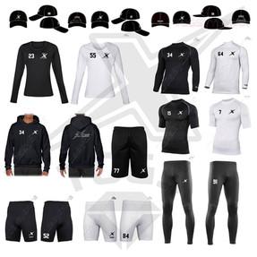 Custom Sports clothing, teamwear & merchandise