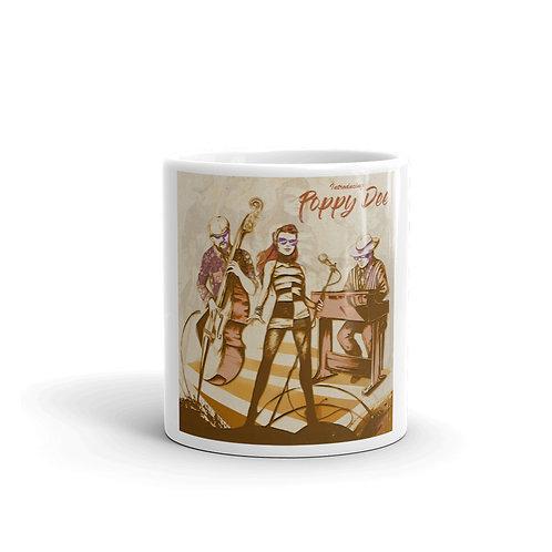 Poppy Dee Mug
