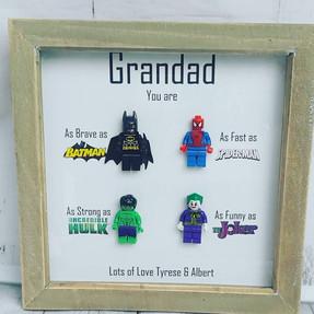 Custom Gift Ideas