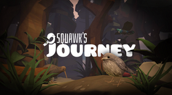 Squawk's Journey VR
