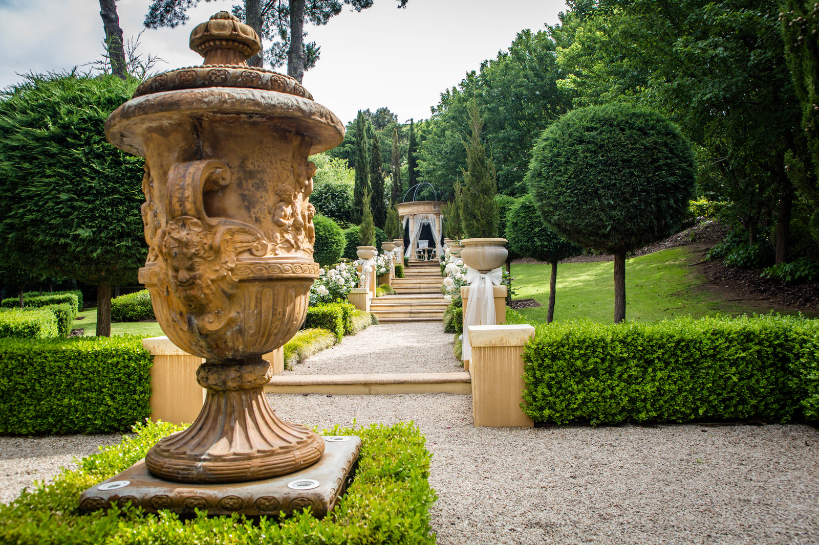 Adelaide Wedding Photographer Silvestris Venue Garden 1003 Jpg