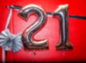 Sabena's 21st Party - Adelaide Photograp