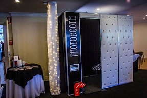 Adelaie Wedding Photographer prefered Photo Booth