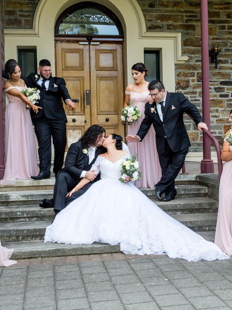 ADELAIDE WEDDING PHOTOGRAPHER - ADELAIDE