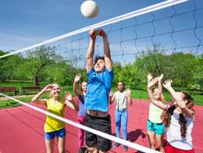 Journée sports, culture et loisirs