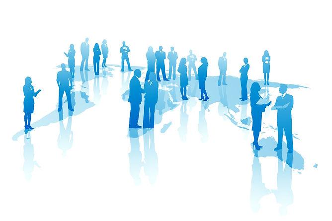 Client Global Entrepreneur business