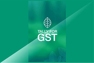 Tally for GST Tutorial In Hindi