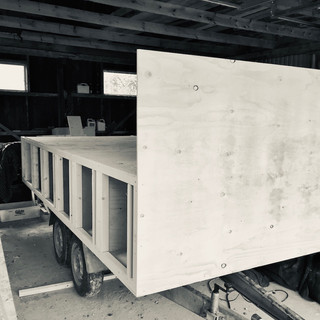 Level 1 - Project Dog Box - (C)ArcticDS