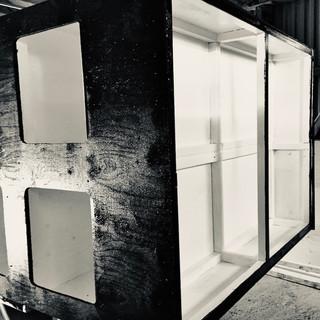 Innovation - Project Dog Box - (C)ArcticDS