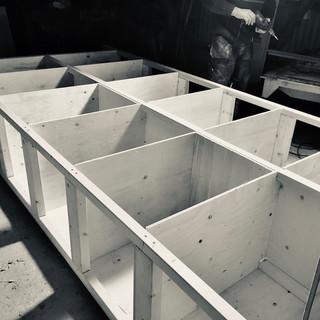 Structure - Project Dog Box - (C)ArcticDS