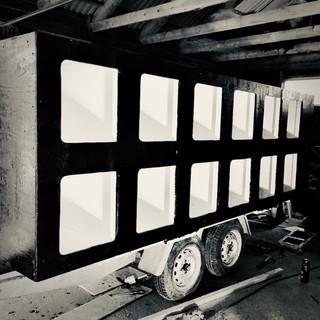 Painted - Project Dog Box - (C)ArcticDS