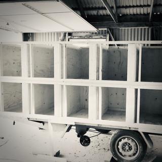 Level 2 - Project Dog Box - (C)ArcticDS