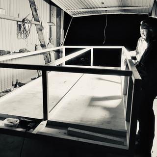 Set up - Project Dog Box - (C)ArcticDS