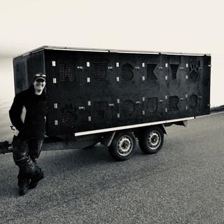 Industrial Design - Project Dog Box - (C)ArcticDS