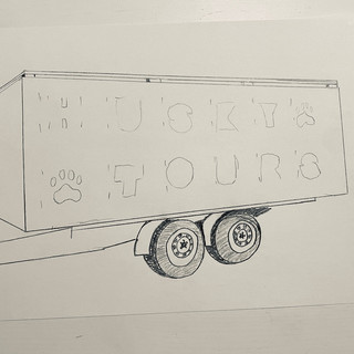 Concept - Project Dog Box - (C)ArcticDS