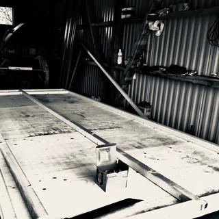 Materials - Project Dog Box - (C)ArcticDS