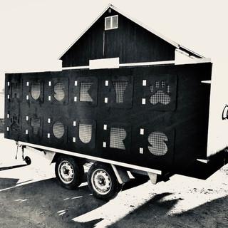 Product Design Complete - Project Dog Box - (C)ArcticDS