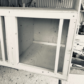 Dog Box - Project Dog Box - (C)ArcticDS