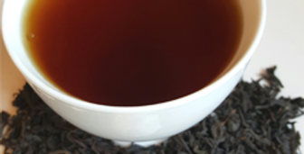 Decaffeinated Darjeeling